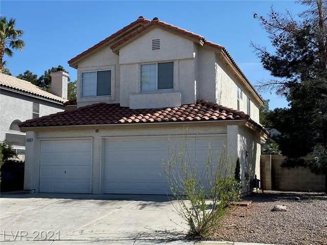 7525 Lorinda Avenue, Las Vegas, NV 89128 (MLS #2286010) :: Signature Real Estate Group