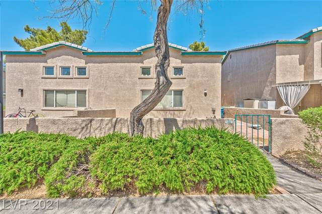 5617 Open Court, Las Vegas, NV 89118 (MLS #2286021) :: Billy OKeefe | Berkshire Hathaway HomeServices