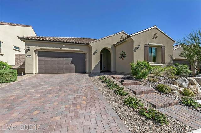 3402 Molinos Drive, Las Vegas, NV 89141 (MLS #2286025) :: Billy OKeefe | Berkshire Hathaway HomeServices