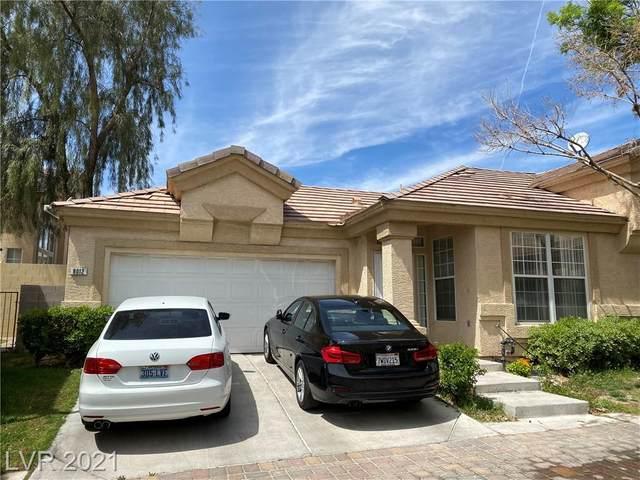8012 Arcadian Lane, Las Vegas, NV 89147 (MLS #2286046) :: The Shear Team