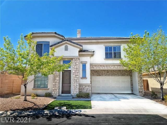 7391 Lionheart Street, Las Vegas, NV 89123 (MLS #2286067) :: Signature Real Estate Group