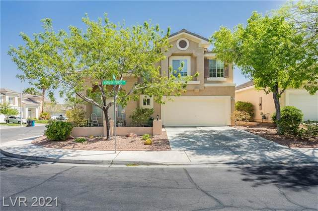 250 Horizon Pointe Circle, Henderson, NV 89012 (MLS #2286082) :: Billy OKeefe | Berkshire Hathaway HomeServices