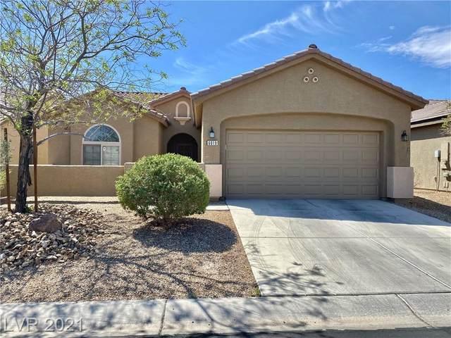6019 Corbin Avenue, Las Vegas, NV 89122 (MLS #2286089) :: The Shear Team