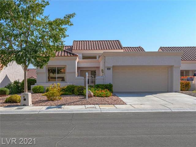 2452 Desert Butte Drive, Las Vegas, NV 89134 (MLS #2286139) :: Kypreos Team
