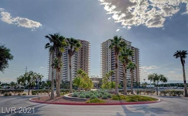 8255 Las Vegas Boulevard #1508, Las Vegas, NV 89123 (MLS #2286157) :: Signature Real Estate Group