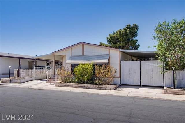 Las Vegas, NV 89122 :: Custom Fit Real Estate Group