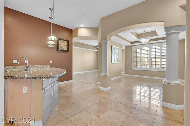 20 Serene Avenue #208, Las Vegas, NV 89123 (MLS #2286193) :: The Mark Wiley Group | Keller Williams Realty SW