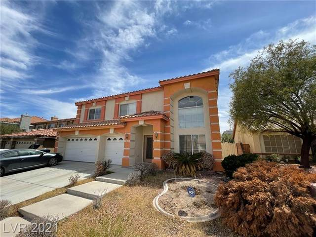 6653 Chimes Tower Avenue, Las Vegas, NV 89139 (MLS #2286225) :: Signature Real Estate Group