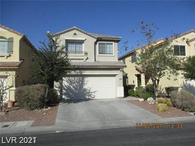 7664 Mocorito Avenue, Las Vegas, NV 89113 (MLS #2286245) :: Signature Real Estate Group
