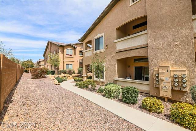 8985 Durango Drive #1098, Las Vegas, NV 89113 (MLS #2286297) :: Signature Real Estate Group