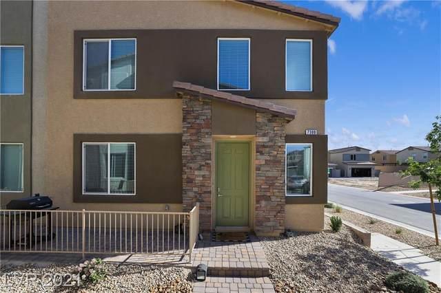 7300 Halo Falls Street, North Las Vegas, NV 89084 (MLS #2286343) :: Vestuto Realty Group