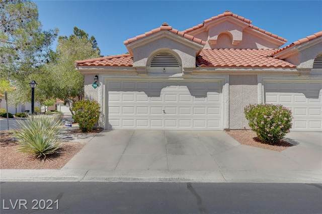 7806 Foxwood Place, Las Vegas, NV 89145 (MLS #2286348) :: ERA Brokers Consolidated / Sherman Group