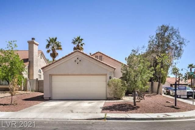 3324 Coral Harbor Drive, Las Vegas, NV 89117 (MLS #2286361) :: The Mark Wiley Group | Keller Williams Realty SW