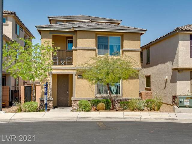 3004 Historic Horizon Avenue, Henderson, NV 89044 (MLS #2286379) :: Lindstrom Radcliffe Group