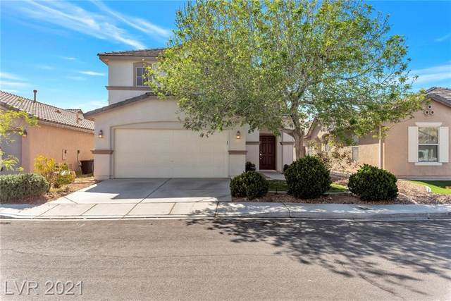 8417 Debellis Creek Court, Las Vegas, NV 89131 (MLS #2286416) :: ERA Brokers Consolidated / Sherman Group