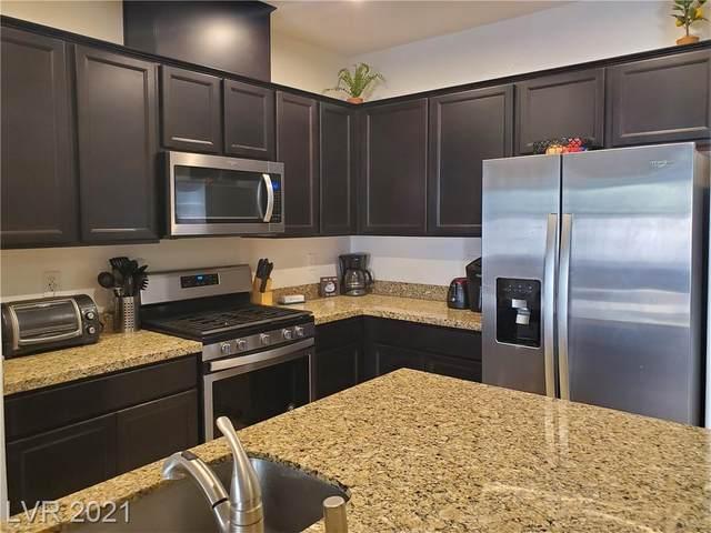 1195 Granada Flats Court, Henderson, NV 89002 (MLS #2286451) :: Billy OKeefe | Berkshire Hathaway HomeServices