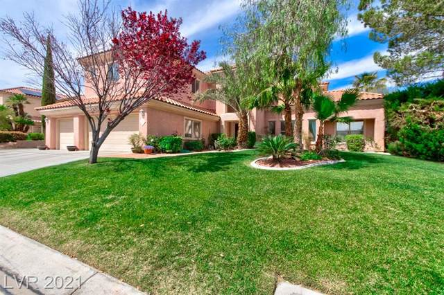 7808 Foothill Ash Avenue, Las Vegas, NV 89117 (MLS #2286465) :: The Mark Wiley Group | Keller Williams Realty SW