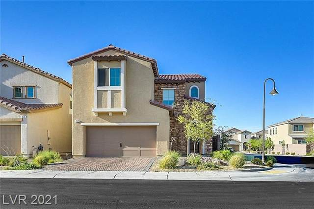 272 Finsbury Court, Las Vegas, NV 89148 (MLS #2286506) :: ERA Brokers Consolidated / Sherman Group