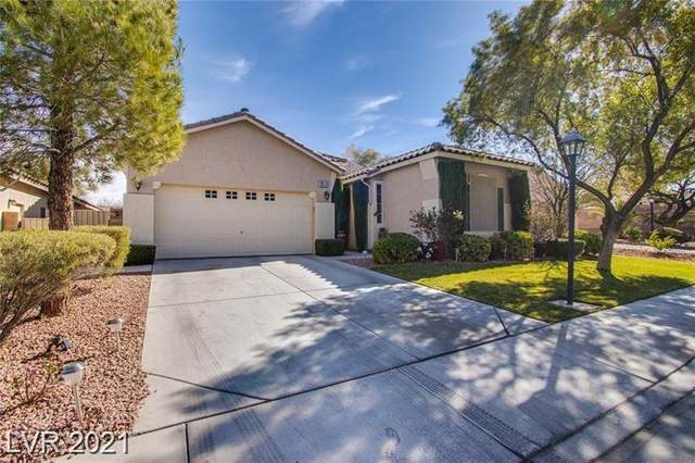 10578 Gambassi Court, Las Vegas, NV 89141 (MLS #2286523) :: Billy OKeefe   Berkshire Hathaway HomeServices