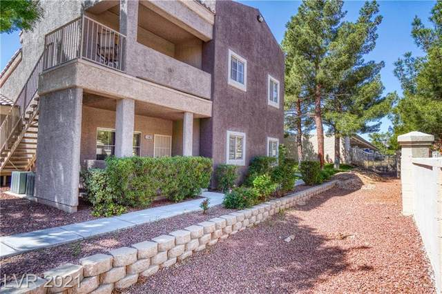 5250 Rainbow Boulevard #1142, Las Vegas, NV 89118 (MLS #2286526) :: Custom Fit Real Estate Group