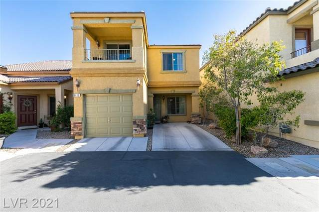 9613 Wildherd Avenue, Las Vegas, NV 89149 (MLS #2286544) :: Billy OKeefe | Berkshire Hathaway HomeServices