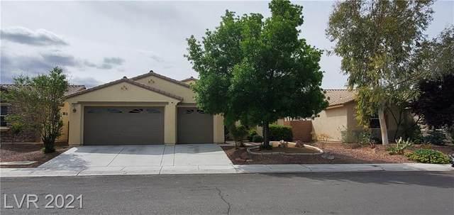 5883 Al Fresco Avenue, Pahrump, NV 89061 (MLS #2286545) :: Signature Real Estate Group