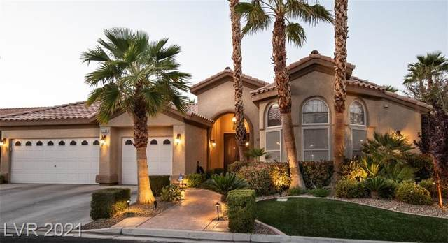 6238 Island Palm Avenue, Las Vegas, NV 89118 (MLS #2286560) :: Custom Fit Real Estate Group