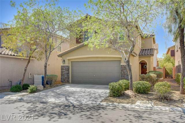 8687 Bella Sparkle Avenue, Las Vegas, NV 89178 (MLS #2286588) :: ERA Brokers Consolidated / Sherman Group