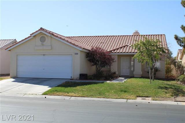 6209 Lenaking Avenue, Las Vegas, NV 89122 (MLS #2286594) :: The Shear Team