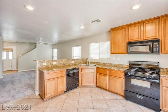 8882 First Lady Avenue, Las Vegas, NV 89148 (MLS #2286595) :: Billy OKeefe | Berkshire Hathaway HomeServices