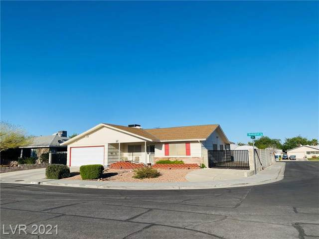 717 Bloomingfield Lane, Las Vegas, NV 89145 (MLS #2286626) :: Custom Fit Real Estate Group