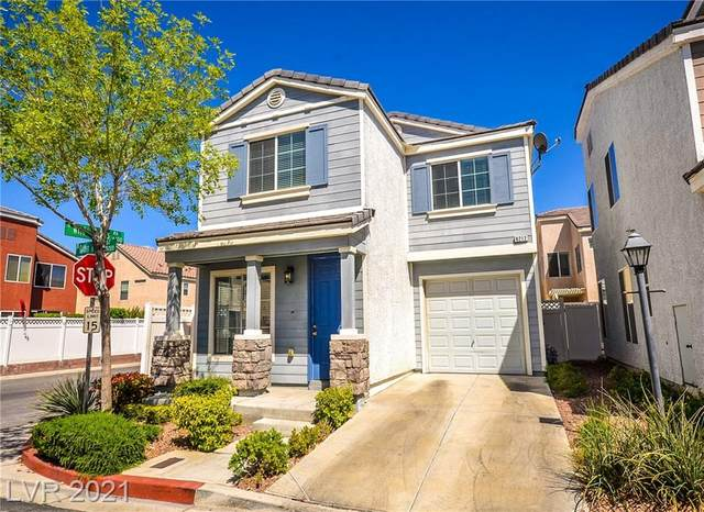 8212 Golden Flowers Street, Las Vegas, NV 89139 (MLS #2286663) :: Signature Real Estate Group