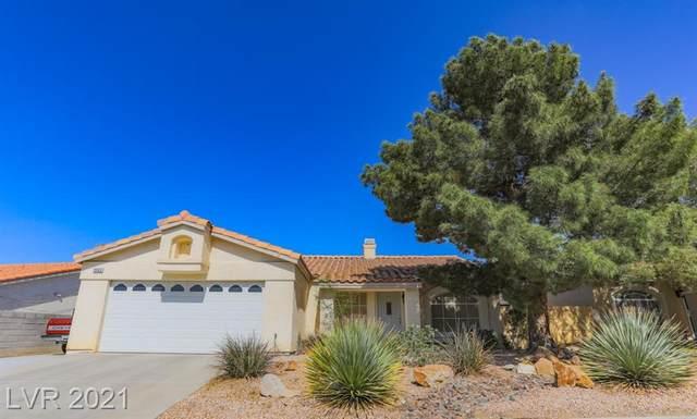 9560 Orchid Bay Drive, Las Vegas, NV 89123 (MLS #2286715) :: Vestuto Realty Group