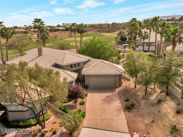 500 Pima Canyon Court, Las Vegas, NV 89144 (MLS #2286723) :: Billy OKeefe | Berkshire Hathaway HomeServices