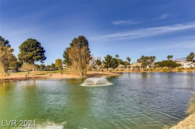 4828 Braeburn Drive, Las Vegas, NV 89130 (MLS #2286736) :: Custom Fit Real Estate Group