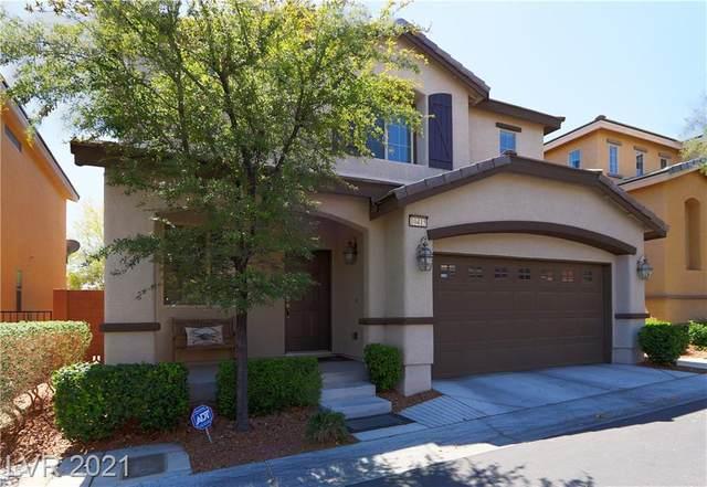 10415 Poplar Park Avenue, Las Vegas, NV 89166 (MLS #2286747) :: Billy OKeefe | Berkshire Hathaway HomeServices