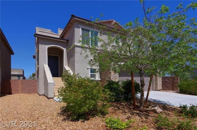 8076 Muir Brook Avenue, Las Vegas, NV 89113 (MLS #2286750) :: Vestuto Realty Group