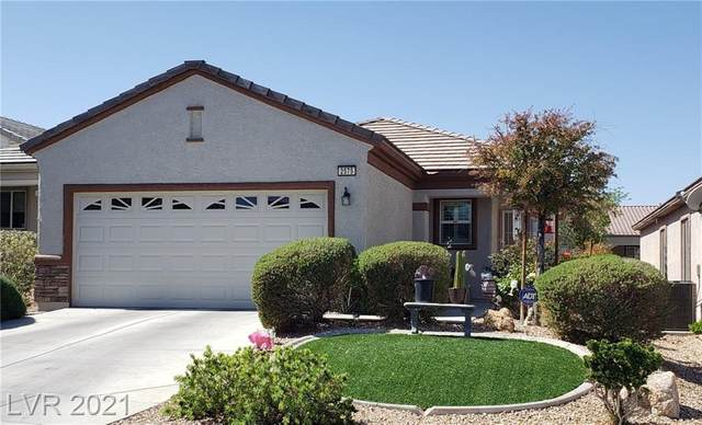 2575 Red Planet Street, Henderson, NV 89044 (MLS #2286755) :: Signature Real Estate Group