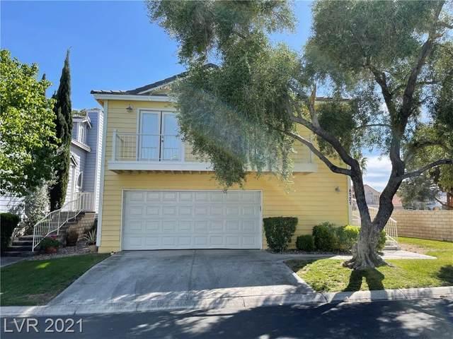 8721 Nautical Bay Lane, Las Vegas, NV 89117 (MLS #2286762) :: Custom Fit Real Estate Group