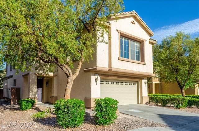 5904 Magic Oak Street, North Las Vegas, NV 89031 (MLS #2286763) :: Signature Real Estate Group