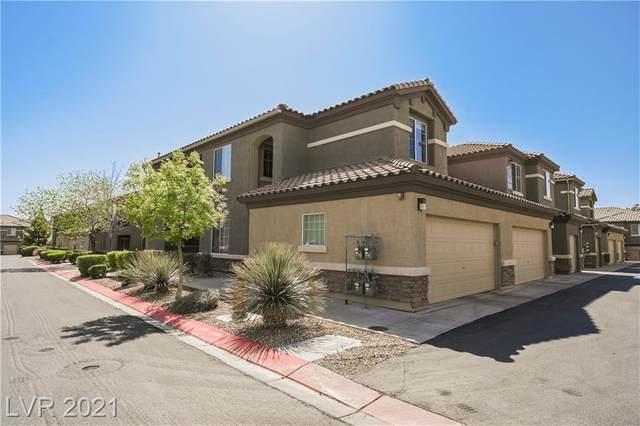 6868 Sky Pointe Drive #2051, Las Vegas, NV 89131 (MLS #2286766) :: Vestuto Realty Group
