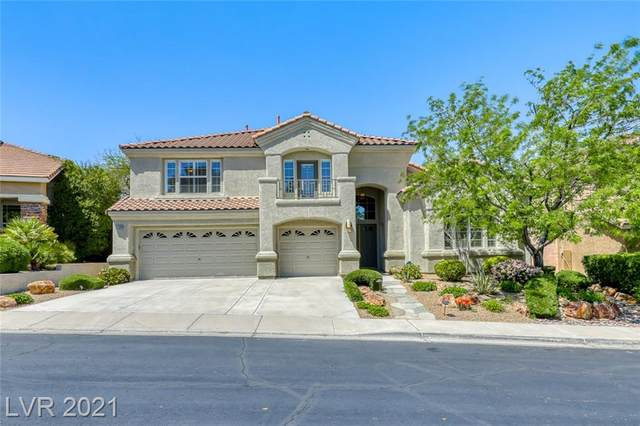 2068 Jupiter Hills Lane, Henderson, NV 89012 (MLS #2286773) :: Lindstrom Radcliffe Group