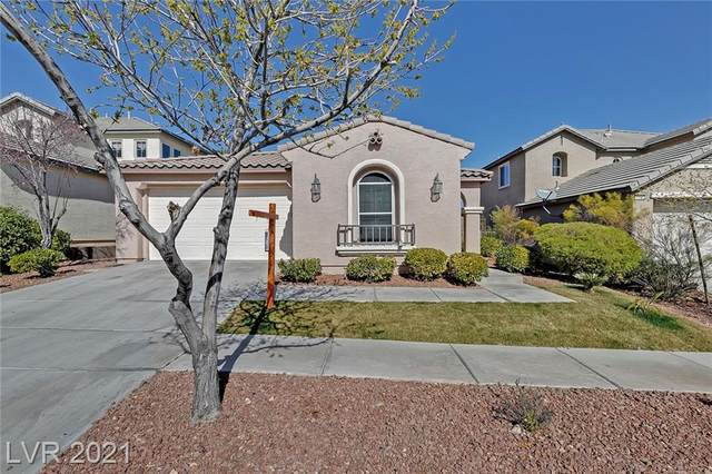 1521 Boundary Peak Way, Las Vegas, NV 89135 (MLS #2286789) :: Billy OKeefe | Berkshire Hathaway HomeServices