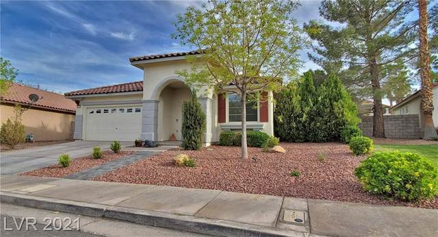 2975 Scenic Valley Way, Henderson, NV 89052 (MLS #2286802) :: Signature Real Estate Group