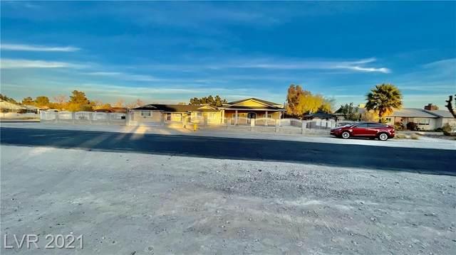 2718 Torrey Pines Drive, Las Vegas, NV 89146 (MLS #2286819) :: The Shear Team