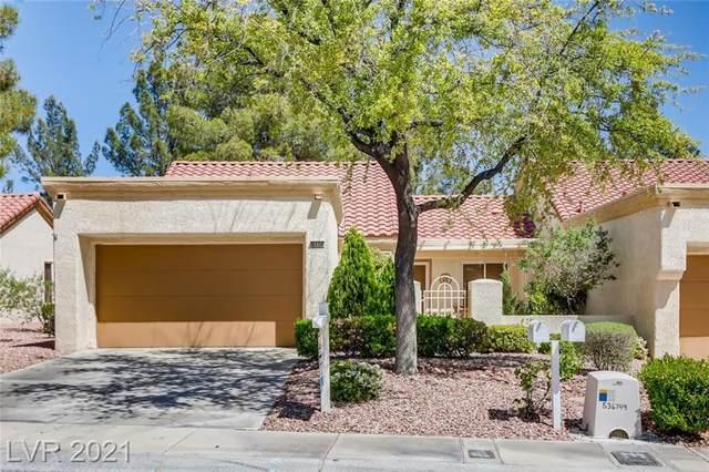 8528 Desert Holly Drive, Las Vegas, NV 89134 (MLS #2286823) :: Lindstrom Radcliffe Group