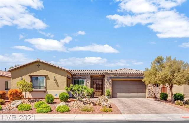 8713 Purple Wisteria Street, Las Vegas, NV 89131 (MLS #2286831) :: ERA Brokers Consolidated / Sherman Group