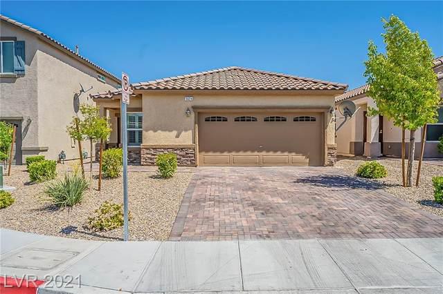 5624 Alta Peak Court, Las Vegas, NV 89118 (MLS #2286835) :: Custom Fit Real Estate Group