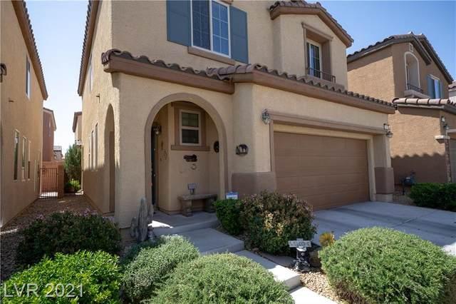 7665 Jasmine Falls Drive, Las Vegas, NV 89179 (MLS #2286871) :: Signature Real Estate Group