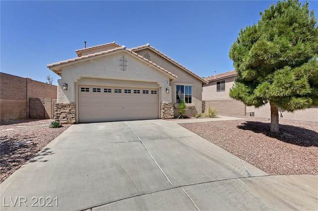189 Timeless View Court, Henderson, NV 89012 (MLS #2286919) :: Signature Real Estate Group